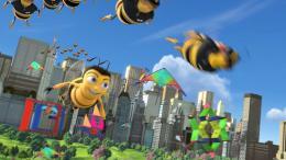 photo 48/217 - Bee Movie - Drôle d'Abeille - © Paramount