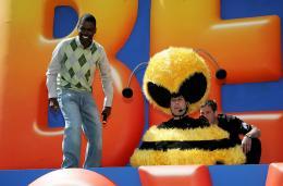 photo 193/217 - Chris Rock et Jerry Seinfeld - Bee Movie - Drôle d'Abeille - © Paramount