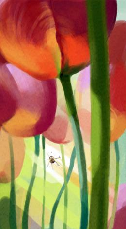 photo 89/217 - Bee Movie - Drôle d'Abeille - © Paramount