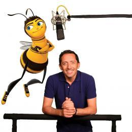 photo 108/217 - Gad Elmaleh - Bee Movie - Drôle d'Abeille - © Paramount