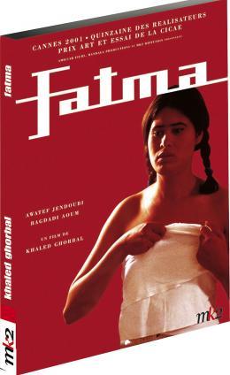 Fatma Dvd photo 1 sur 3