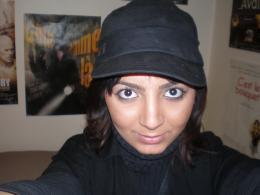 Hana Makhmalbaf Auto-portrait - Rencontre pour Le Cahier <i>(Février 2008)</i> photo 2 sur 3