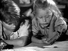 Brigitte Fossey Jeux Interdits photo 4 sur 10