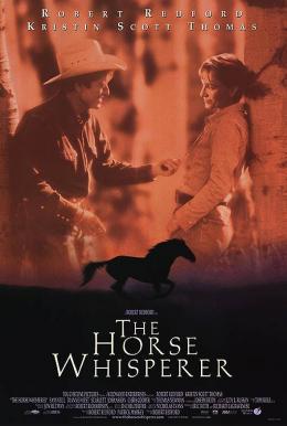 photo 2/3 - L'Homme qui murmurait � l'oreille des chevaux - © Buena Vista Home Entertainment