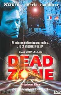 Dead Zone Dvd photo 1 sur 4