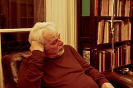 Alejandro Jodorowsky Alejandro Jodorowsky, Novembre 2008 photo 4 sur 6