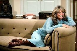 Farrah Fawcett Drôles De Dames photo 5 sur 14