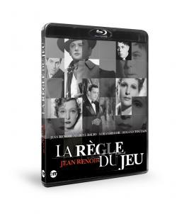 photo 2/14 - Blu-Ray - La Règle du jeu - © Editions Montparnasse