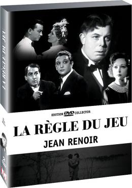 photo 1/14 - Dvd - Edition Collector - La Règle du jeu