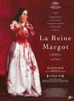 photo 19/19 - La Reine Margot - © Pathé Distribution