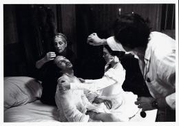 photo 17/19 - Jean-Hugues Anglade, Isabelle Adjani - La Reine Margot - © Pathé Distribution