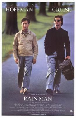 photo 11/11 - Rain Man - © MGM