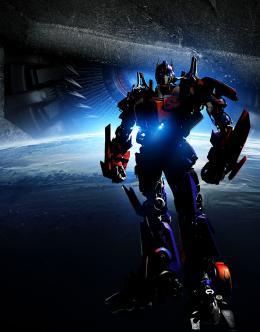 photo 13/77 - Transformers - © Paramount