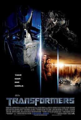 photo 30/77 - Transformers - © Paramount