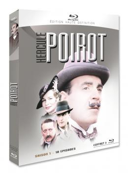 photo 1/3 - Hercule Poirot - Saison 1