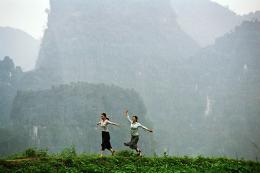 Xiao-Ran Li LES FILLES DU BOTANISTE photo 7 sur 12