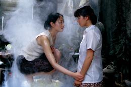 Xiao-Ran Li LES FILLES DU BOTANISTE photo 5 sur 12