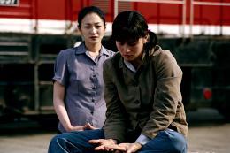 Xiao-Ran Li LES FILLES DU BOTANISTE photo 3 sur 12