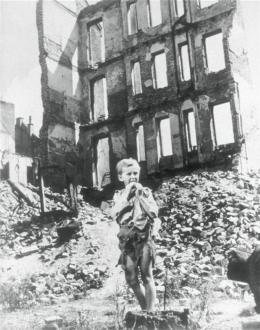 Allemagne Année Zéro Edmund Meschke photo 4 sur 10