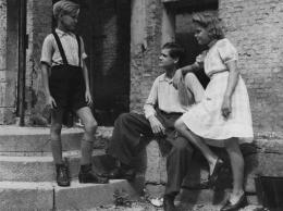 Allemagne Année Zéro Edmund Meschke photo 6 sur 10