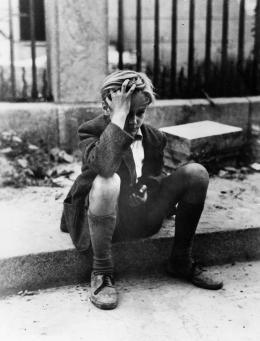 Allemagne Année Zéro Edmund Meschke photo 2 sur 10