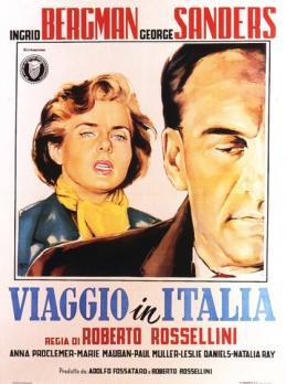 photo 5/6 - Voyage en Italie - © Films sans Frontières