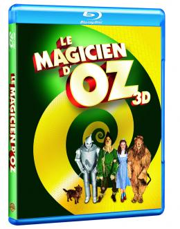 photo 1/5 - Le magicien d'oz - © Warner Home Vidéo
