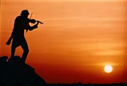 photo 8/8 - Un Violon sur le Toit - © Fox Pathé Europa (FPE)
