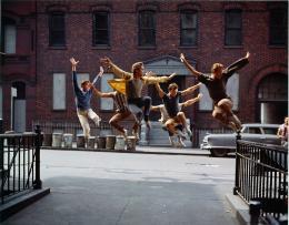 photo 12/20 - West Side Story - © Fox Path� Europa