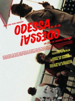 photo 1/9 - Affiche française - Odessa... Odessa !