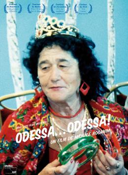 photo 9/9 - Dvd - Odessa... Odessa ! - © Shellac