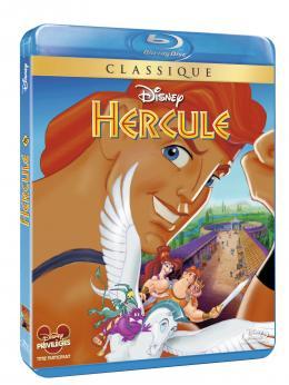 photo 1/1 - Hercule - © Walt Disney Home Entertainment