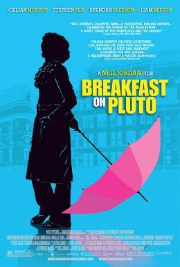 Breakfast on Pluto Affiche américaine photo 10 sur 10