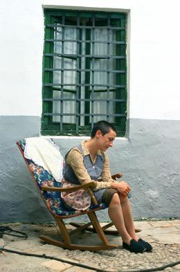 Blanca Portillo Volver photo 9 sur 10