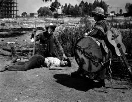Los Olvidados Miguel Inclan, Javier Amezcua photo 6 sur 20