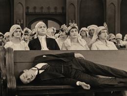 photo 9/17 - Buster Keaton - Les Fiancées En Folie - © Splendor Films
