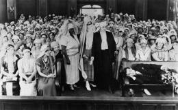 photo 13/17 - Buster Keaton - Les Fiancées En Folie - © Splendor Films