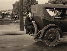 photo 15/17 - Buster Keaton - Les Fiancées En Folie - © Splendor Films