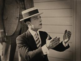 photo 3/17 - Buster Keaton - Les Fiancées En Folie - © Splendor Films