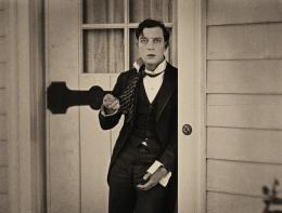 photo 6/17 - Buster Keaton - Les Fiancées En Folie - © Splendor Films