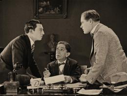 photo 5/17 - Buster Keaton - Les Fiancées En Folie - © Splendor Films