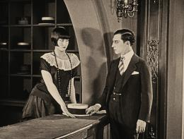 photo 4/17 - Buster Keaton - Les Fiancées En Folie - © Splendor Films