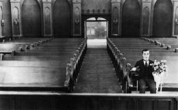 photo 16/17 - Buster Keaton - Les Fiancées En Folie - © Splendor Films