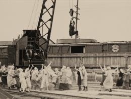 photo 12/17 - Buster Keaton - Les Fiancées En Folie - © Splendor Films