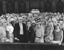 photo 10/17 - Buster Keaton - Les Fiancées En Folie - © Splendor Films