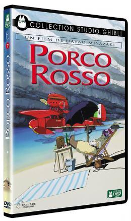photo 2/2 - Porco Rosso - © Buena Vista Home Entertainement