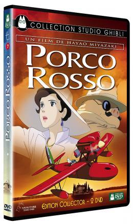 photo 1/2 - Porco Rosso - © Buena Vista Home Entertainement