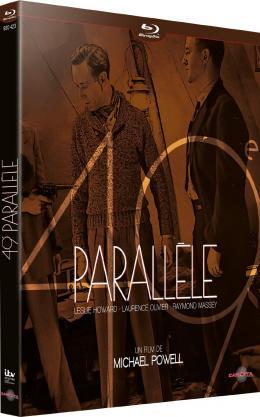 photo 2/2 - Le 49e parallèle - © Carlotta Films