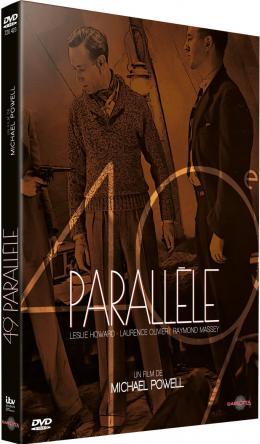 photo 1/2 - Le 49e parallèle - © Carlotta Films