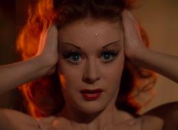 photo 5/21 - Moira Shearer - Les Chaussons rouges - © Carlotta Films